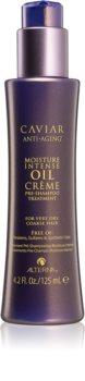 Alterna Caviar Anti-Aging Moisture Intense nega pred šamponiranjem za zelo suhe lase