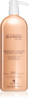 Alterna Bamboo Volume Conditioner For Abundant Volume