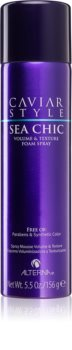 Alterna Caviar Style Hair Mousse with Volume Effect