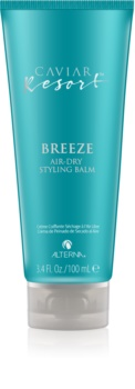 Alterna Caviar Resort Smoothing Balm For Curles Shaping
