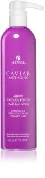 Alterna Caviar Anti-Aging Infinite Color Hold Serum für glänzendes und geschmeidiges Haar