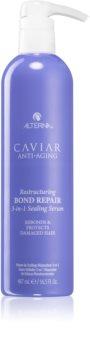 Alterna Caviar Anti-Aging Restructuring Bond Repair Intensiivinen Uudistava Seerumi 3 in 1