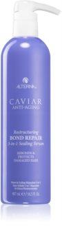 Alterna Caviar Anti-Aging Restructuring Bond Repair Ser intensiv regenerant 3 in 1