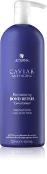 Alterna Caviar Anti-Aging Restructuring Bond Repair obnovitveni balzam za šibke lase
