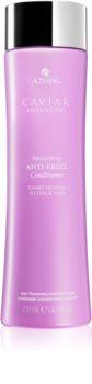 Alterna Caviar Anti-Aging Smoothing Anti-Frizz acondicionador hidratante  para cabello encrespado y rebelde