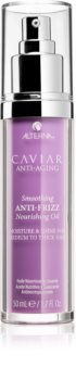 Alterna Caviar Anti-Aging Smoothing Anti-Frizz huile nourrissante cheveux