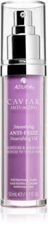 Alterna Caviar Anti-Aging Smoothing Anti-Frizz vyživující olej na vlasy