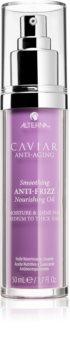Alterna Caviar Anti-Aging Smoothing Anti-Frizz vyživujúci olej na vlasy