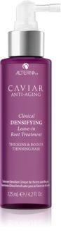 Alterna Caviar Anti-Aging Clinical Densifying soin sans rinçage pour stimuler la repousse des cheveux et renforcer les racines