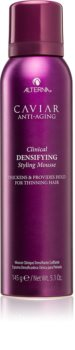 Alterna Caviar Anti-Aging Clinical Densifying pjena za stiliziranje za nježnu ili rjeđu kosu