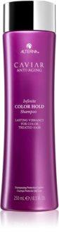 Alterna Caviar Anti-Aging Infinite Color Hold Kosteuttava Hiustenpesuaine Värjätyille Hiuksille