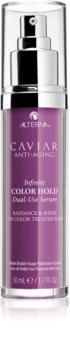 Alterna Caviar Anti-Aging Infinite Color Hold serum do nabłyszczania i zmiękczania włosów