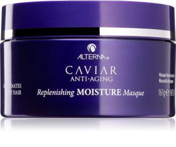 Alterna Caviar Anti-Aging Replenishing Moisture Kosteuttava Naamio Kuiville Hiuksille