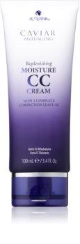 Alterna Caviar Anti-Aging Replenishing Moisture crema CC pentru păr