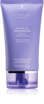 Alterna Caviar Anti-Aging Restructuring Bond Repair tratamiento de proteínas para cabello maltratado o dañado