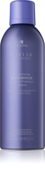 Alterna Caviar Anti-Aging Restructuring Bond Repair mousse rigenerante per capelli rovinati