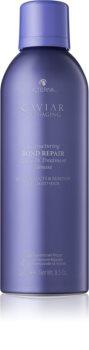 Alterna Caviar Anti-Aging Restructuring Bond Repair regeneracijska pena za poškodovane lase