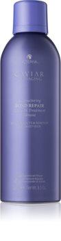 Alterna Caviar Anti-Aging Restructuring Bond Repair регенерираща пяна за увредена коса
