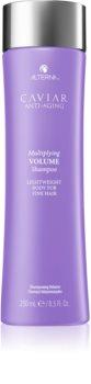 Alterna Caviar Anti-Aging Multiplying Volume Hair Shampoo for Maximum Volume