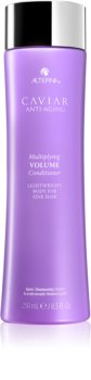 Alterna Caviar Anti-Aging Multiplying Volume condicionador de cabelo para aumentar o volume