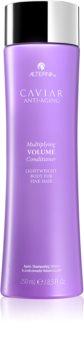 Alterna Caviar Anti-Aging Multiplying Volume vlasový kondicionér pro zvětšení objemu