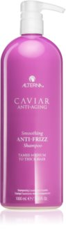 Alterna Caviar Anti-Aging Smoothing Anti-Frizz šampon za normalnu i gustu kosu anti-frizzy