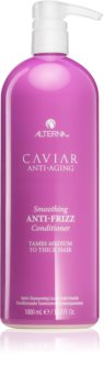 Alterna Caviar Anti-Aging Smoothing Anti-Frizz balsam hidratant pentru par indisciplinat