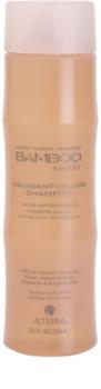 Alterna Bamboo Volume șampon pentru volum mărit