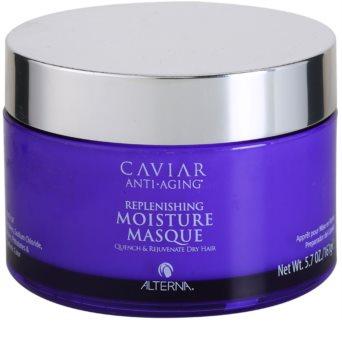 Alterna Caviar Style Moisture mascarilla hidratante de caviar