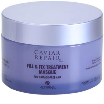 Alterna Caviar Style Repair máscara profundamente regeneradora para cabelo