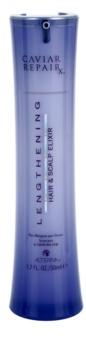Alterna Caviar Style Repair Fortifying Serum Hair Growth
