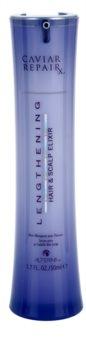 Alterna Caviar Style Repair serum fortificante  para estimular el crecimiento del cabello