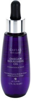 Alterna Caviar Treatment aceite nutritivo para aportar hidratación y brillo