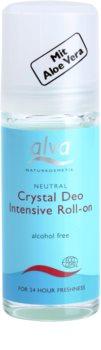 Alva Neutral Intensiv-Deoroller