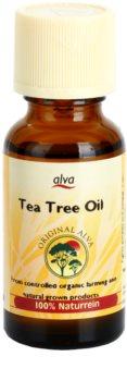 Alva Skin Care Essence tea tree olej
