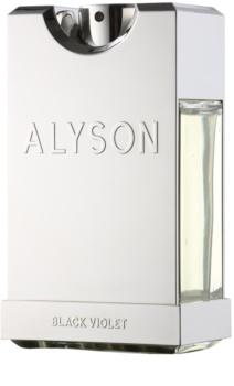 Alyson Oldoini Black Violet eau de parfum da donna