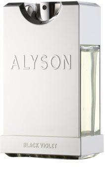 Alyson Oldoini Black Violet Eau de Parfum für Damen