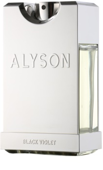 Alyson Oldoini Black Violet parfémovaná voda pro ženy
