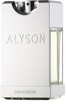 Alyson Oldoini Cuir d'Encens eau de parfum pour homme