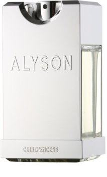 Alyson Oldoini Cuir d'Encens parfumovaná voda pre mužov