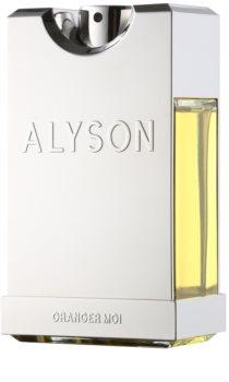 Alyson Oldoini Oranger Moi Eau de Parfum für Damen