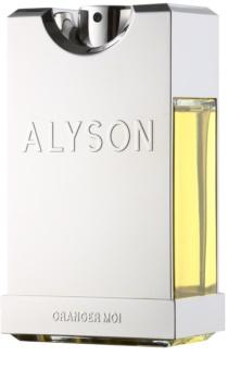 Alyson Oldoini Oranger Moi eau de parfum para mulheres