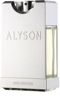 Alyson Oldoini Rose Profond eau de parfum pentru femei