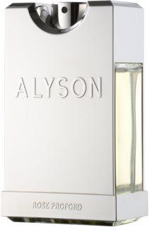 Alyson Oldoini Rose Profond eau de parfum pour femme