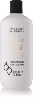 Alyssa Ashley Musk молочко для тіла унісекс