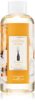 Ashleigh & Burwood London The Scented Home Pumpkin Latte recarga para difusor de aromas