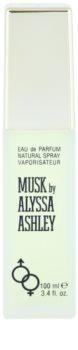 Alyssa Ashley Musk Eau de Parfum mixte