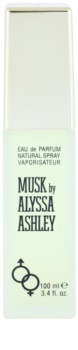 Alyssa Ashley Musk Eau de Parfum unisex