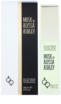 Alyssa Ashley Musk parfumovaná voda unisex