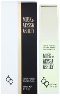 Alyssa Ashley Musk parfumska voda uniseks